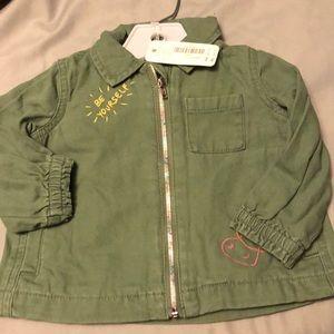 9f21e6619 Kids Jackets & Coats on Poshmark
